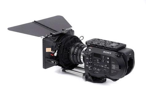 Wooden Camera UMB-1 Universal Mattebox Base WC-201800