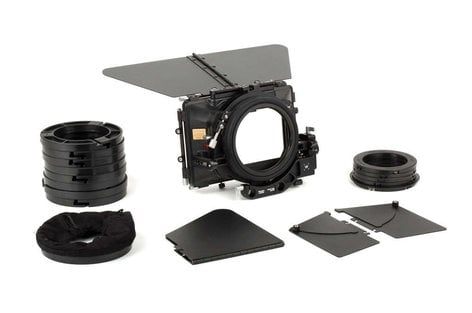Wooden Camera UMB-1 Universal Mattebox Pro Mattebox WC-202100