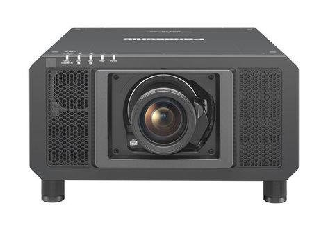 Panasonic PTRQ13KU 10000LM 4K Laser Projector 3DLP Projector Body Only PTRQ13KU