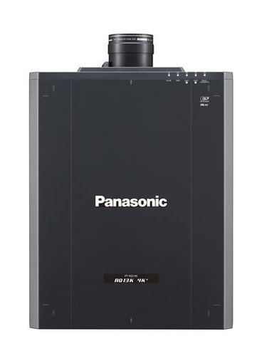 Panasonic 10000LM 4K Laser Projector 3DLP Projector Body Only PTRQ13KU