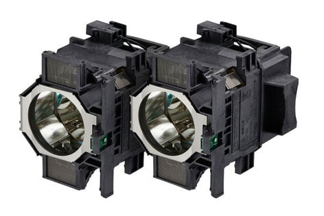 Epson Dual Projector Lamp Package for Epson Pro Z Projectors V13H010L82
