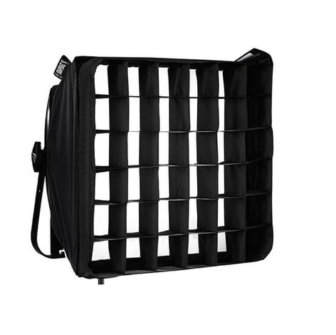 Litepanels 40° Snapgrid Eggcrate for Astra and Hilio 900-0028
