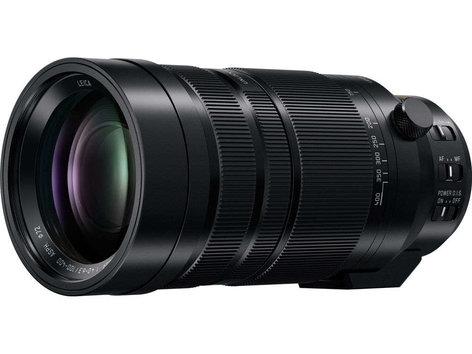 Panasonic H-RS100400 TelephotoZoomLens 100-400mm  F4.0-6.3 ASPH H-RS100400