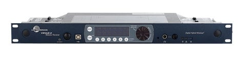 Lectrosonics VRM2WBL Modular Receiver System, Wide Band Venue 2 VRM2WBL