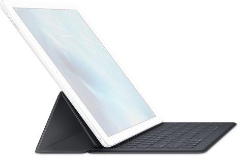 Apple Smart Keyboard for iPad Pro (MJYR2LL/A) SMART-KEYBOARD-IPAD