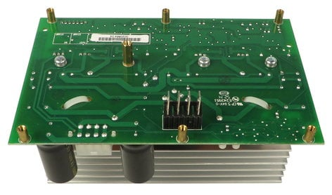 Mackie 0020664-04  500W Class D Amp PCB Assembly for HD1501 0020664-04