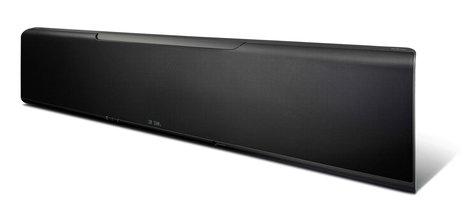 Yamaha YSP-5600 Sound Bar with MusicCast YSP-5600BL