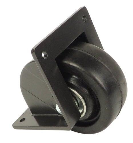 Electro-Voice F.01U.121.965  Caster with Wheel Pocket for EV QRX218 F.01U.121.965