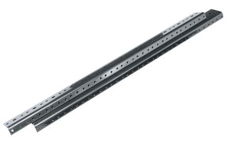 Middle Atlantic Products 5AR14  Slim 5 Series 10-32 Rackrail Kit, 14RU 5AR14