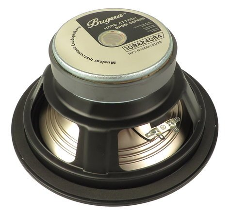 "Behringer X77-61000-02056 10"" Woofer for BA210 X77-61000-02056"