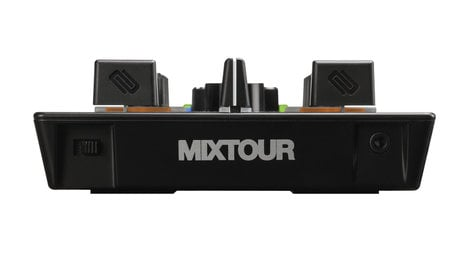 Reloop MIXTOUR DJ Controller For DJAY2, Traktor, And VDJ MIXTOUR
