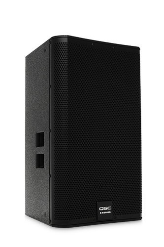 QSC E15 15-Inch Passive Speaker, 500-Watt E15-QSC