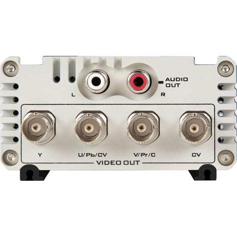 Datavideo Corporation DAC-50S Converter HD/SD-SDI to Component DAC-50S