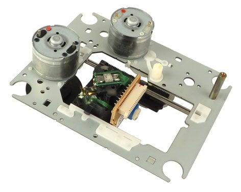 Sony A3328818A  KSM-213BFN Base Assembly for CDPCX355 A3328818A