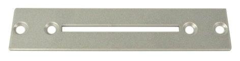 Allen & Heath-Xone AA4231  Sliver Crossfader Plate for XONE:92 AA4231