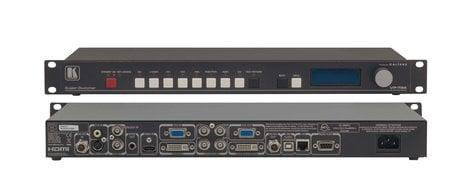 Kramer VP794 Scaler/Switcher 8 Input, Warp, LED Walls VP794