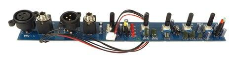 Behringer Q05-56301-05561 Input/Pot PCB Assembly for F1220A Q05-56301-05561