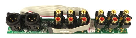 Allen & Heath 003-527JIT  Connector PCB for XONE:4D 003-527JIT
