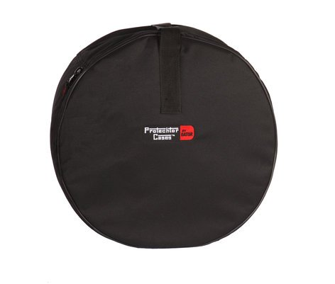 "Gator Cases GP-1406.5SD Standard Series Padded Snare Bag, 14"" x 6.5"" GP-1406.5SD"
