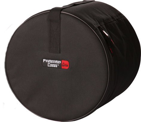 "Gator Cases GP-2418BD Standard Series Padded Bass Drum Bag, 24"" x 18"" GP-2418BD"