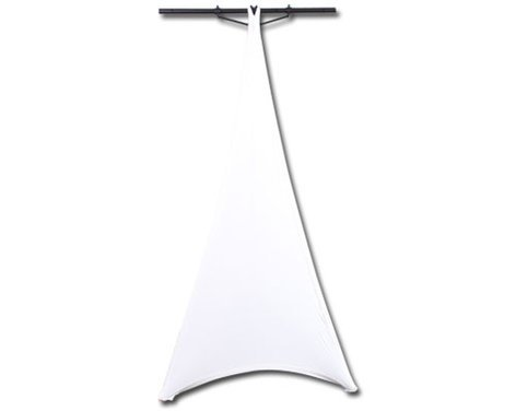 "Odyssey Scrim Werks™ SPATRI5 84"" X 120"" Triangular Scrim for Tripod Stands SPATRI5"