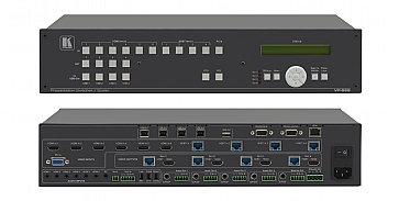 Kramer VP558 Presentation Router and Scaler 11x4 Scaler System VP558