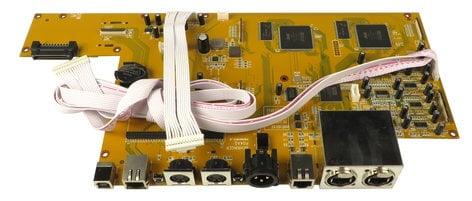 Behringer Q05-AAQ15-00105 Main PCB Assembly for X32 Q05-AAQ15-00105