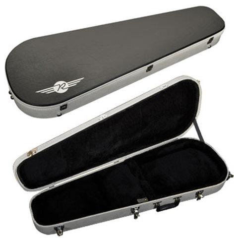 Reverend Guitars TSCASE  Standard Teardrop Two Tone Guitar Case TSCASE