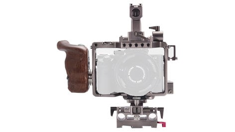 Tilta ES-T17-A SonyCameraRig A75/A7SII With Handle ES-T17-A