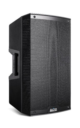 "Alto Professional TS-215W 15"" 1000-Watt 2-Way Powered Loudspeaker With Bluetooth TS-215W"