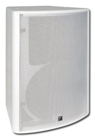 Yorkville C2285  Installation Loudspeaker, 300 Watt, 12-Inch, 1-Inch Driver C2285