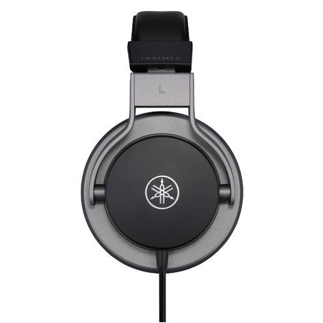 Yamaha HPH-MT7 Studio Monitoring Headphone, Closed-Back HPH-MT7