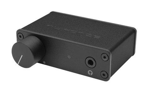 Optoma uDAC3 NuForce Series Mobile DAC UDAC3
