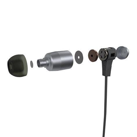 NuForce BE6 NuForce Series Bluetooth Earphones BE6