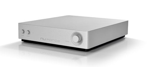 Optoma WDC200 NuForce Series Wireless DAC WDC200