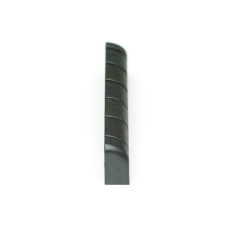 Graph Tech PT-6010-00  Black TUSQ XL Gibson Style Slotted Nut PT-6010-00