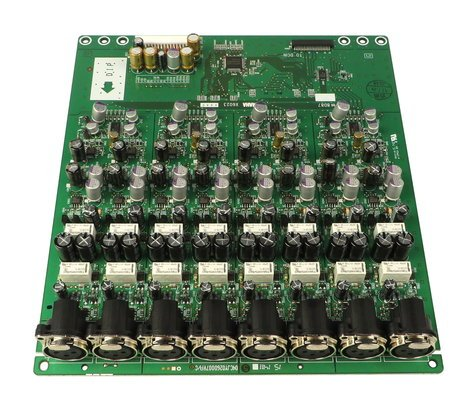 Yamaha WD866401 HAAD PCB For M7CL WD866401