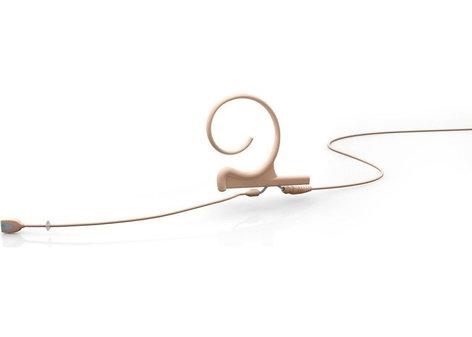 DPA Microphones FIDF10-M  Single Ear Headset For Shure, Beige FIDF10-M