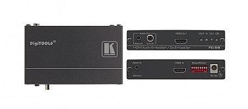 Kramer FC-69  HDMI Audio Embedder/De-Embedder FC-69
