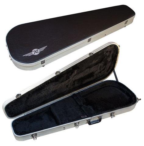 Reverend TLCASE  Large Two-Tone Guitar Case TLCASE