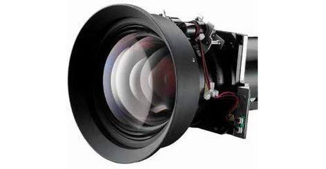 Optoma BX-CTA13  Motorized Ultra Long Throw Projector Zoom Lens BX-CTA13