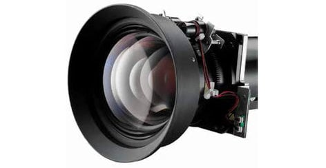 Optoma BX-CTA15 Motorized Short Throw Projector Zoom Lens BX-CTA15
