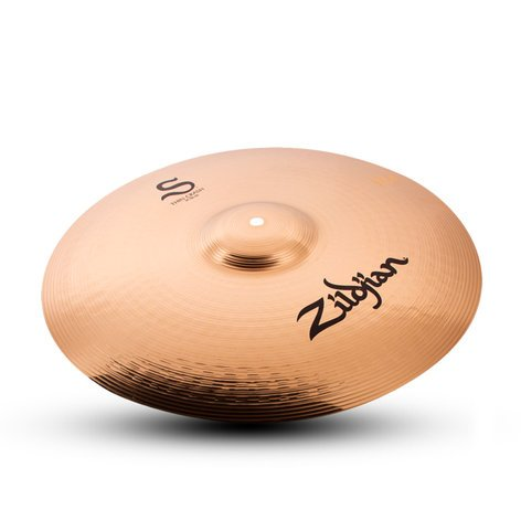 "Zildjian 14"" S Family Thin Crash Cymbal S14TC"
