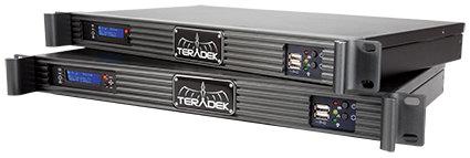 Teradek TER-SLICE-356  Rack-Mount HD-SDI Decoder TER-SLICE-356