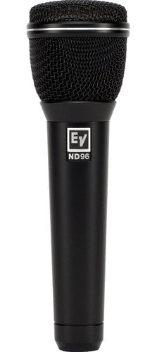 Electro-Voice ND96  Dynamic Supercardioid Vocal Microphone ND96