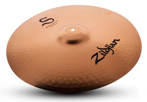 """Zildjian 20"""" S Family Rock Crash Cymbal S20RC"""