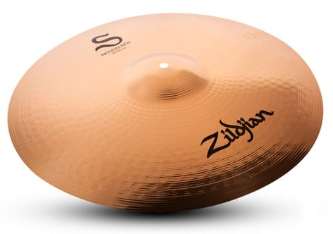 "Zildjian 20"" S Family Medium Ride Cymbal S20MR"