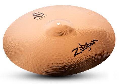 "Zildjian 22"" S Family Medium Ride Cymbal S22MR"