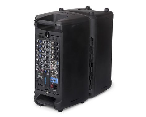 Samson EXPEDITION XP800 800-Watt Portable PA System EXPEDITION-XP800