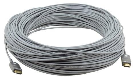 Kramer CP-AOCH 50 ft Active Optical HDMI Plenum Cable CP-AOCH-50
